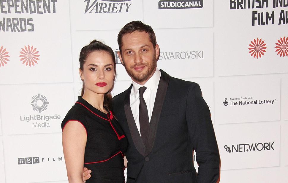 Звезды на British Independent Film Awards 2013
