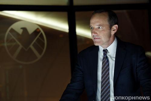 Агент Колсон возвращается в MCU впервые со времен «Мстителей»