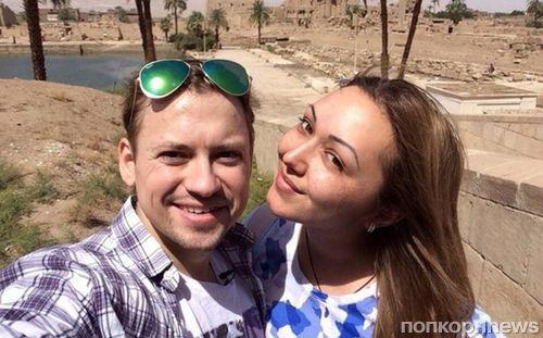 Победивший рак Андрей Гайдулян вернулся к невесте