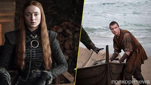 Фанаты «Игры престолов» «поженили» Сансу и Джендри в грядущем 8 сезоне