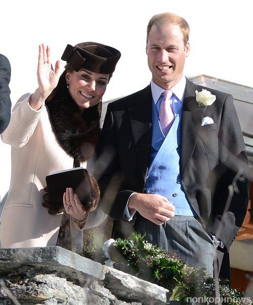 Для ребенка принца Уильяма и Кейт Миддлтон написали колыбельную