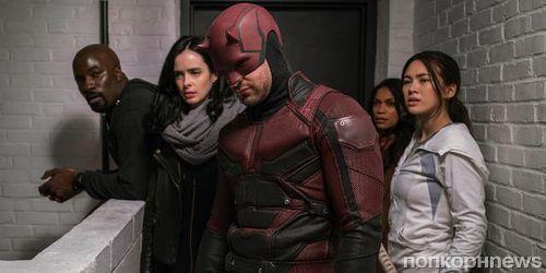 Marvel уходит с Netflix? Сериал «Сорвиголова» закрыли после 3 сезона