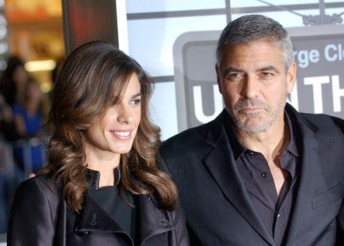 Девушка Джорджа Клуни, возможно, скоро появится в сериале «Воздействие / Leverage»