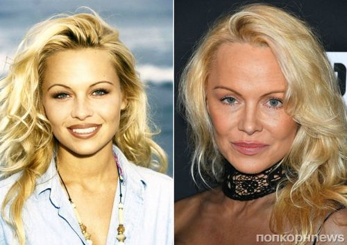 Летит время: как сегодня выглядят голливудские красавицы 90-х