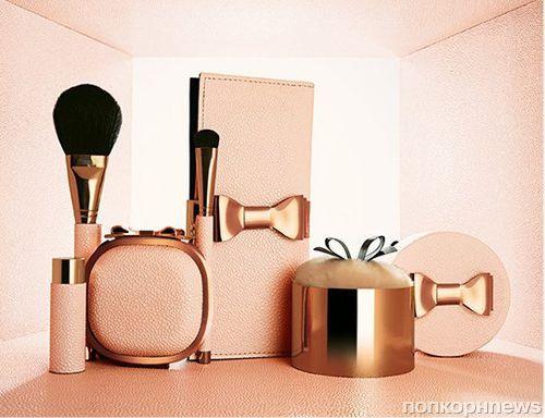 Коллекция декоративной косметики и аксессуаров MAC Making Pretty Holiday 2012