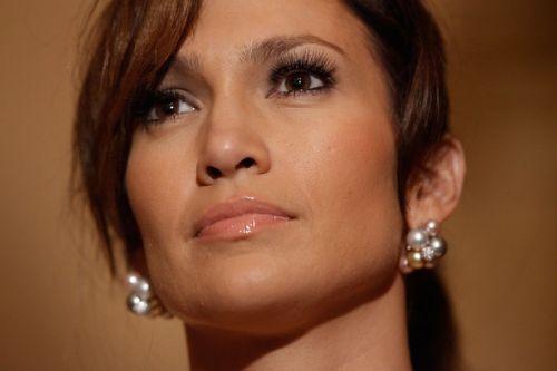 Конфликт Дженнифер Лопес и ее бывшего мужа благополучно разрешился