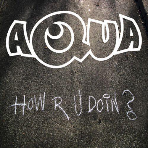 Новый клип группы Aqua - How R U Doin?