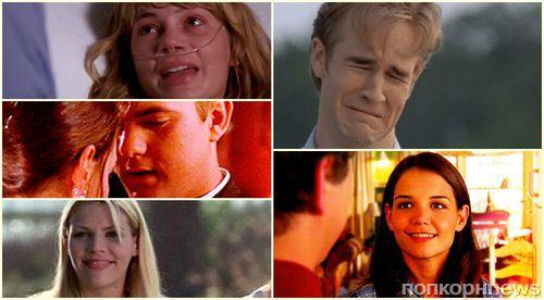 20 лет «Бухте Доусона»: где сейчас звезды сериала?