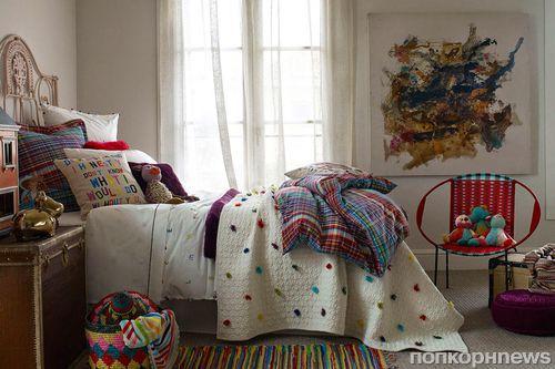 Лукбук новой коллекции Zara Home. Осень / зима 2014-2015