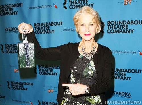 Звезды на Roundabout Theatre Company Spring Gala
