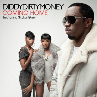 Новый клип Diddy и группы Dirty Money - Coming Home