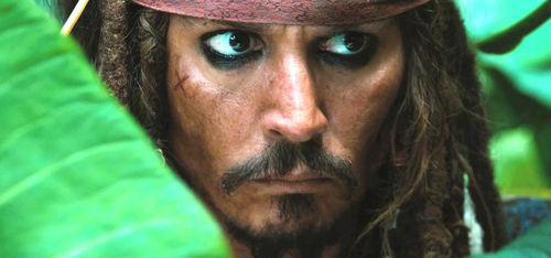 """Трейлер фильма """"Пираты Карибского моря: На странных берегах"""""""
