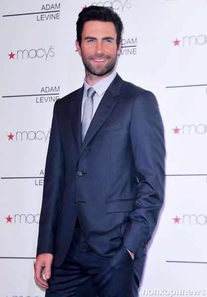 Адам Левин: «Я хочу конкурировать с Dior»