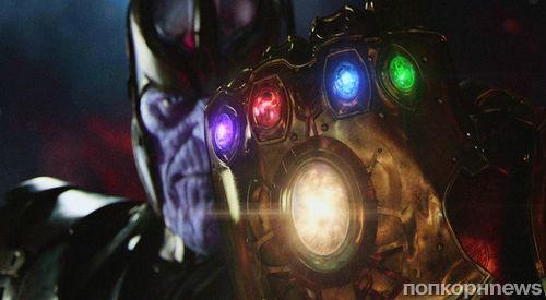 Джош Бролин подтвердил возвращение Таноса в «Мстителях 4»