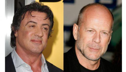 Сильвестр Сталлоне предложил Брюсу Уиллису роль главного злодея в сиквеле «Неудержимых»