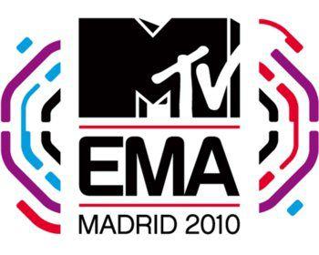 Видео: Ева Лонгория спела для MTV Europe Music Awards рэп