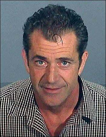 Мел Гибсон сядет в тюрьму?