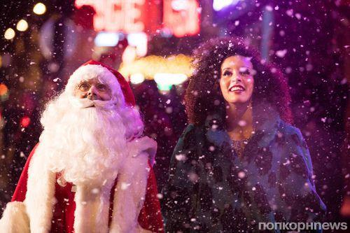 «Киноафиша» приглашает на показ фильма «Санта и компания» в Санкт-Петербурге