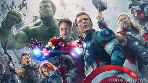 «Мстителей 4» отправят в Японию