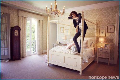Сыновья Пирса Броснана снялись в фотосессии для Vogue