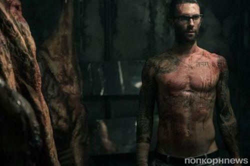 Новый клип Maroon 5 - Animals