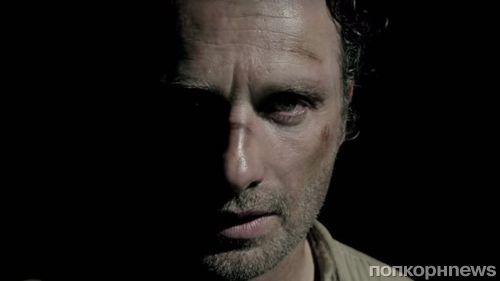 Видео: новый тизер 6 сезона «Ходячих мертвецов»