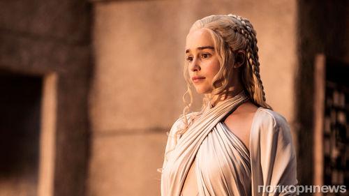Официально: 8 сезон «Игры престолов» станет последним