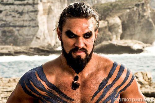 Джейсон Момоа обещает «великий» финал «Игры престолов»
