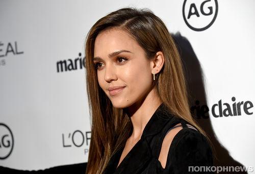 Джессика Альба возглавила антирейтинг худших актрис за последние 20 лет