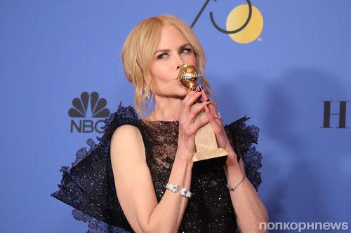 Объявлен полный список номинантов на «Золотой глобус» 2019