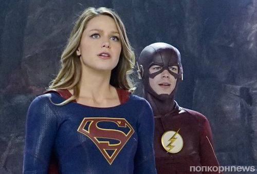«Супергерл» и «Флэш» порадуют зрителей музыкальным кроссовер-эпизодом