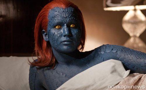 """Дженнифер Лоуренс хочет сняться в """"Стражах Галактики"""" вместо """"Людей Икс"""""""