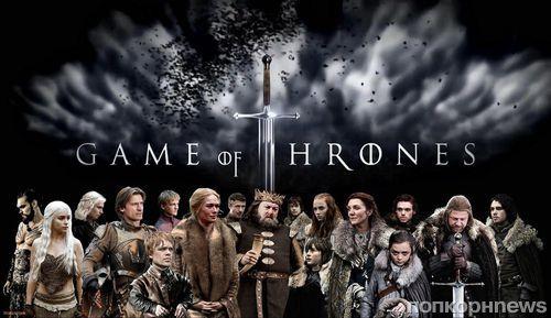 5 сезон «Игры престолов» будут снимать в Испании