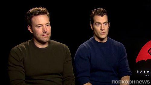 Официально: Бен Аффлек больше не будет играть Бэтмена