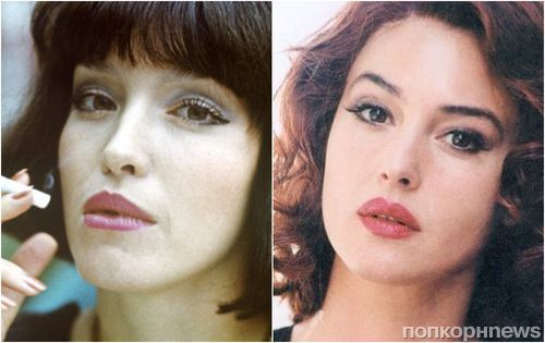 Похожи как две капли: современные звезды и их знаменитые «двойники» из советских фильмов