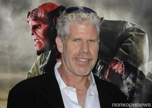 Hellboy Schauspieler