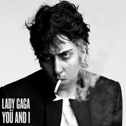 "Новый клип Lady GaGa - ""You and I"""
