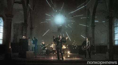 Новый клип группы Depeche Mode - Heaven