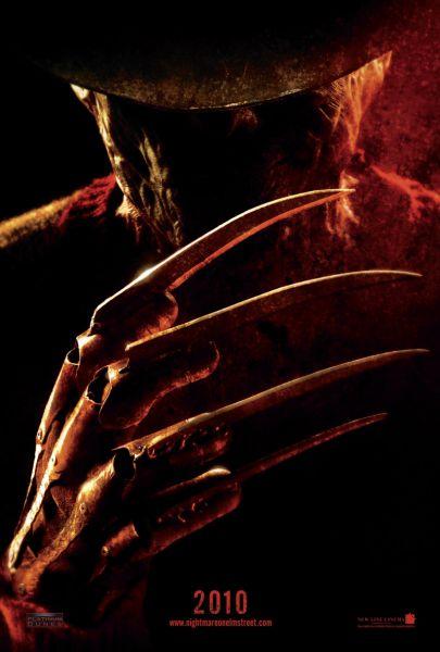 Дублированный трейлер фильма «Кошмар на улице Вязов»