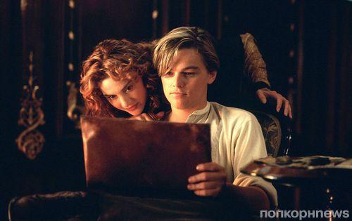 «Что-то вечно»: отпечаток ладони на стекле из «Титаника» всё еще существует – спустя 20 лет!