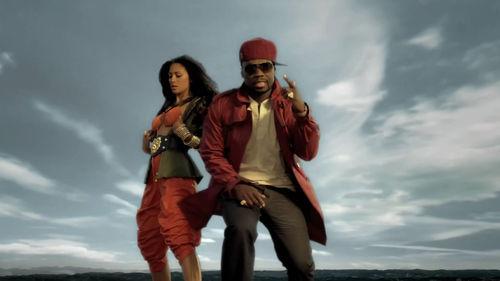 Новый клип Николь Шерзингер feat. 50 Cent - Right There