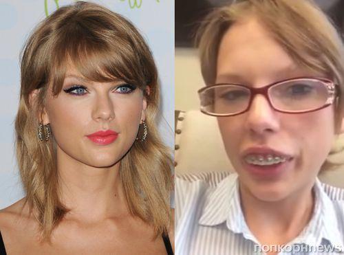 Видео: Новый образ Тейлор Свифт