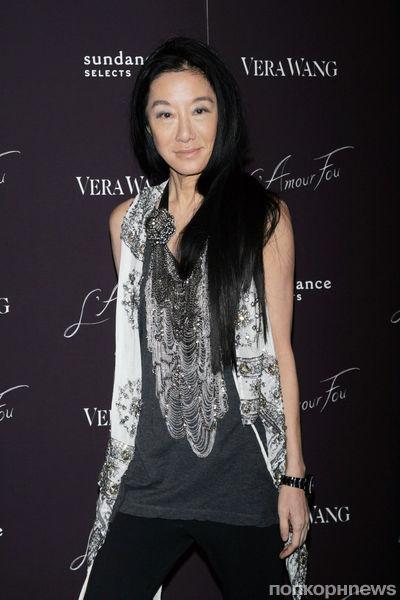 Vera Wang создаст мужскую коллекцию свадебных нарядов?