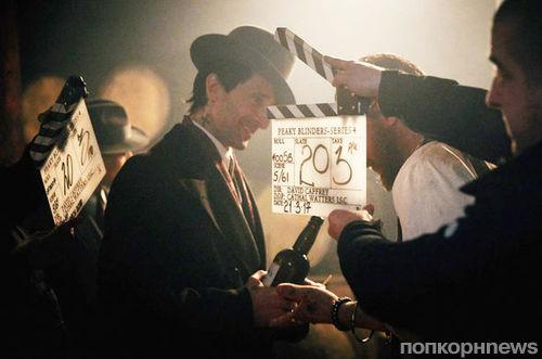 Эдриен Броуди пополнил каст 4 сезона «Острых козырьков»