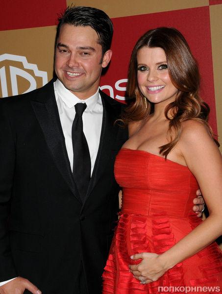 Ник и Джоанна Гарсия стали родителями