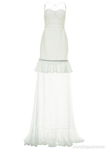 Коллекция свадебных платьев от Topshop