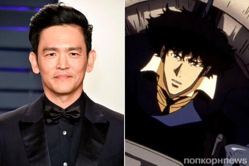 Звезда «Стартрека» Джон Чо сыграет главную роль в сериале-адаптации аниме «Ковбой Бибоп» от Netflix