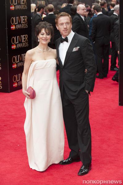 Церемония The Laurence Olivier Awards 2013