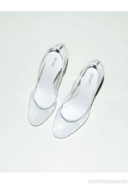 Хрустальные туфельки от Marc Jacobs