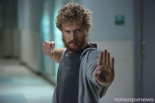 Фанаты Marvel просят Netflix не закрывать сериал «Железный кулак»